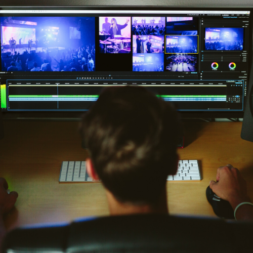 How To Make Professional-looking Videos